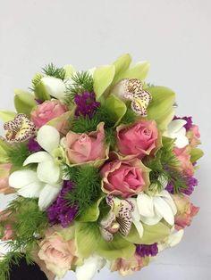 Bouquet encanto en #lesflorsdenuria #alzira