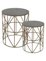 Round Tables (Set of 2)