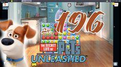 Pets Unleashed - Level 196 (1080p/60fps)