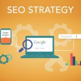 Few Step to Build an Effective SEO Strategy
