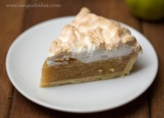 jablkovy Pie, Cooking, Sweet, Foods, Torte, Kitchen, Candy, Food Food, Cake