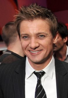 Jeremy Renner Ghost Protocol, Hurt Locker, Hooray For Hollywood, Mission Impossible, Most Handsome Men, Jeremy Renner, San Diego Comic Con, Benedict Cumberbatch, Celebrity Crush