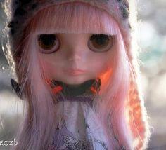 pink blythe