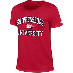 Shippensburg University Raiders Women's T-Shirt   Shippensburg University