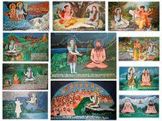 गोरख वाणी मरो हे जोगी मरो – Baba Mastnath Math