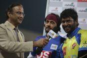 ccl chennai vs karnataka:)