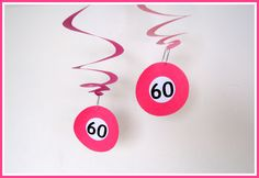 60 Jaar Versiering