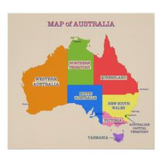 $$$ This is great for          Multi-Colored Map of Australia Posters           Multi-Colored Map of Australia Posters We provide you all shopping site and all informations in our go to store link. You will see low prices onShopping          Multi-Colored Map of Australia Posters today easy...Cleck Hot Deals >>> http://www.zazzle.com/multi_colored_map_of_australia_posters-228146648095955650?rf=238627982471231924&zbar=1&tc=terrest