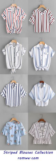 Blouses for women – Lady Dress Designs Girls Fashion Clothes, Teen Fashion Outfits, Trendy Fashion, Korean Fashion, Girl Fashion, Crop Top Outfits, Cute Casual Outfits, Essentiels Mode, Mode Grunge