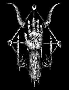 #satanistic