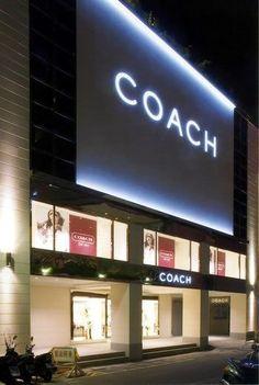Love Coach purses