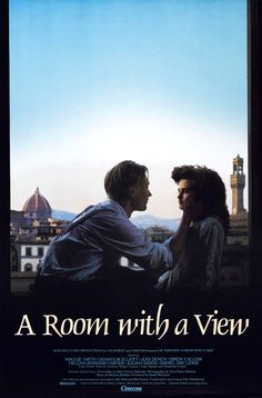 A Room with a View (1985) When Lucy Honeychurch and chaperon Charlotte Bartlett find themselves in Florence with rooms without views, fellow guests Mr. Emerson and son George step in to remedy the situation. Meeting the Emersons could change Lucy's life forever but, once back in England, how will her experiences in Tuscany affect her marriage plans?