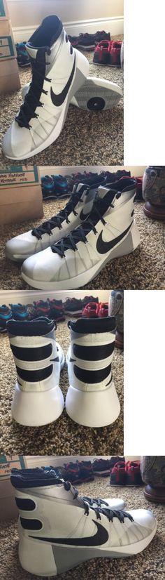 Basketball: Brand New Men S Nike Hyperdunk 2015 Basketball Shoes Sz 11.5 Msrp $140 Kd Lebron -> BUY IT NOW ONLY: $54.98 on eBay!
