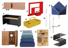 10 Products to Help Keep You Organized