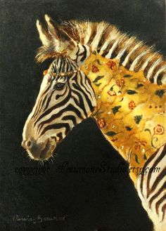 Favorite  Like this item?    Add it to your favorites to revisit it later.  Zebra Art- Essential Finery - ACEO LE  Zebra Art- Essential Finery - ACEO LE  zoom  The Baroque Beasts