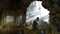 #Metro 2033 Screenshots   GamesRadar