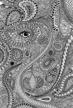 Doodle 1 | Flickr - Photo Sharing!