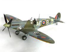 1/32 Spitfire IX
