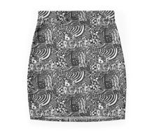 Here is our newest design, Zentangle. Here, it is tiled on a pencil skirt, available for sale through Redbubble. Enjoy :)  #redbubble #pencilskirt #skirt #clothing #zentangle #creative #tiled #blackandwhite #wondrouscre8tions
