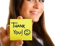 This article analyzes the Benefits and the Costs of Writing Thank You Letters. Bcgsearch.com