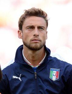 Claudio Marchisio, Italy, FIFA World Cup Brazil 2014