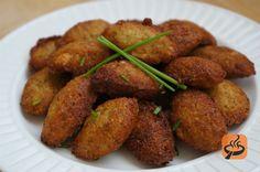 Haitian Accra recipe