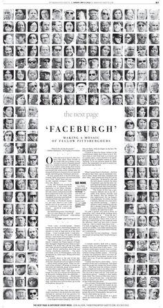 Faceburgh