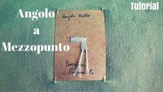 Tombolo Tutorial | Angolo a Mezzopunto