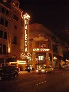 Image Search Results for balboa theater san diego