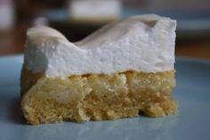 Lemon Meringue Pie (Grain-Free, Sugar-Free - uses honey -, GAPS-Friendly)