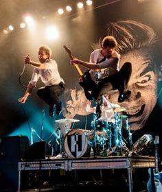 Five Music brinda recomendaciones para el concierto de la banda sueca más importante de los últimos tiempos, The Hives en Lima