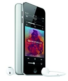 Apple iPod Touch Black/Silver - Xmas Presents for Boyfriends Ipod Touch 5th Generation, Presents For Boyfriend, Bath And Beyond Coupon, Xmas Presents, Christmas Gifts For Kids, New Phones, Marketing, Mp3 Player, Black Silver