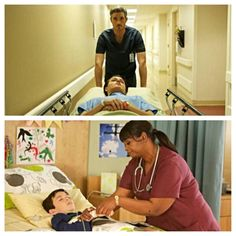 Red Band Society - First trailer:  http://www.spoilertv.com/2014/05/fox-upfronts-first-look-trailers-for.html?m=1