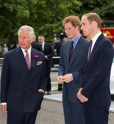 Prince Harry has a right royal laugh with comedian David Walliams - Photo 1   Celebrity news in hellomagazine.com