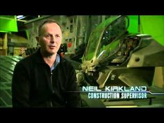 Avatar - Making Of (Part.1) Creating The World Of Pandora [HD] - YouTube