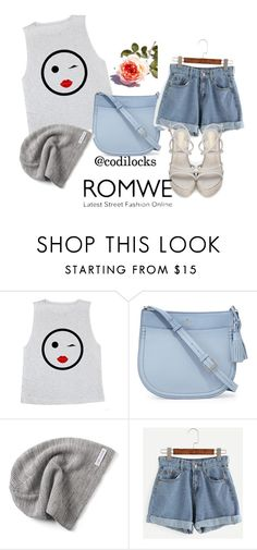 """""""Untitled #50"""" by selmina-i ❤ liked on Polyvore featuring Kate Spade and Converse"""