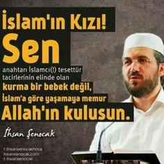 Çarşaf-ı şerif başımın tacı, Şeriat ise kanunumdur biiznillah ☝️🌸 Allah Islam, Allah