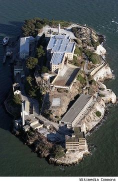 Alcatraz Marks 50th Anniversary Of Famous Escape No one knows what happened to the men who escaped the rock