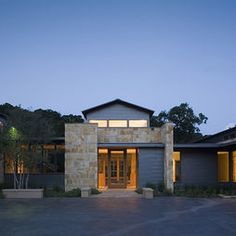 Exterior Houses Design, Pictures, Remodel, Decor and Ideas - page 22