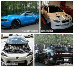May 2014 best cars