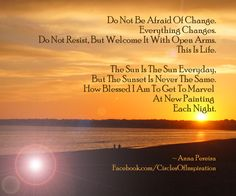 More of my original posters to share on Facebook at Circles Of Inspiration. Click photo & visit :) <3