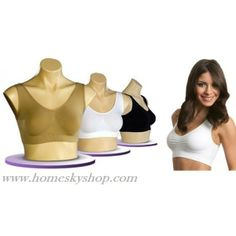 64bb3ae611822 Air Bra Seamless N Light Set of 3 Air Bra