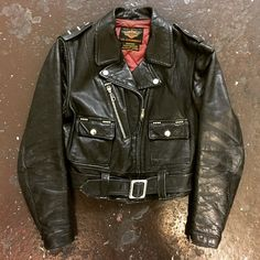 1950's Harley cycle queen headed to our SF shop size 36