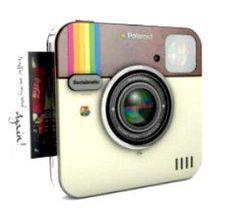 A Polaroid está preparando um produto sonho de consumo para nós que adoramos fotos e compartilhamentos em redes sociais...