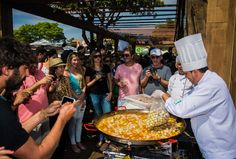 Evento ocorre entre os dias 21 e 30 de agosto e tem, como objetivo, celebrar a gastronomia brasileira e promover sua cadeia produtiva