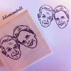 Custom Portrait Stamp @lilimandrill www.lilimandrill.fr #etsy #coupleportrait #EtsyGifts #bachelorette #etsywedding #wedding #mariage #bride #diy #couple #stamp #personalizedgift #gift #weddinggift #DifferenceMakesUs #party #engagement #uniquegift