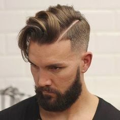 """294 Likes, 6 Comments - Best Hairstyles For Guys 💇 (@besthairstyles4guys) on Instagram: """"👍 or 👎? 👨✂️ ✂️ #menshaircut #haircutt #hairmanstyle #manhair #hairformen #malehaircut #hairman…"""""""