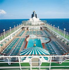 Cruise vacation ideas