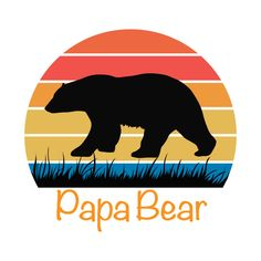 Check out this awesome design on I Love My Father, My Love, New Dads, Dad To Be Shirts, Bear, Awesome, Check, T Shirt, Design