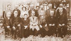 OĞUZ TOPOĞLU : muallim cevdet'in başkanlığındaki resmi ve tarihi ...